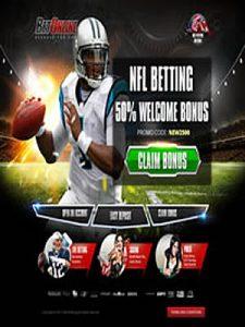 Betonline Super Bowl Promotion