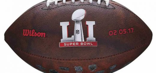 Super Bowl LII Football