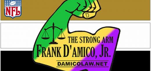 D'amico law firm