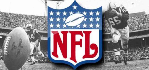 NFL flashback
