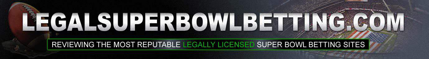 Legal online super bowl betting istri taruhan betting