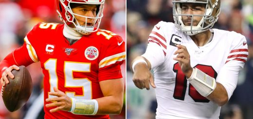 Chiefs-49ers