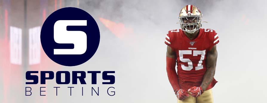SportsBetting Cover