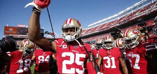 49ers Team