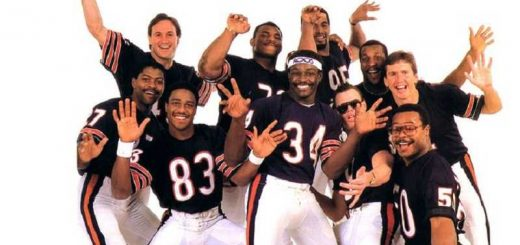 1985 Chicago Bears