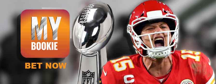 MyBookie Super Bowl Betting