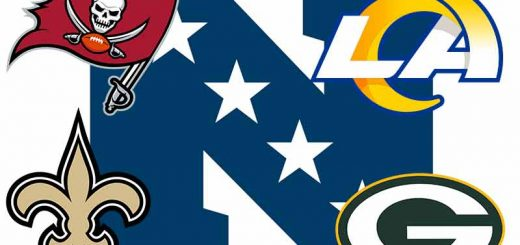 Buccaneers Rams Packers Saints
