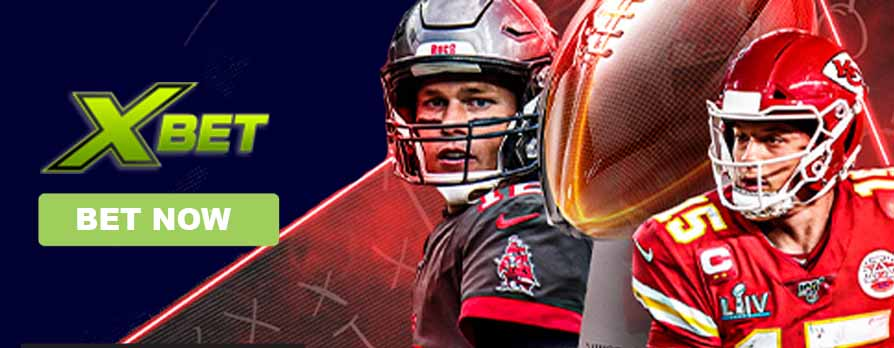 XBet Super Bowl Betting