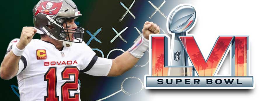 Bovada Tom Brady